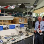British Airways Heritage Collection Museum Bermuda, August 2016-2