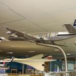 British Airways Heritage Collection Museum Bermuda, August 2016-29