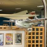 British Airways Heritage Collection Museum Bermuda, August 2016-30