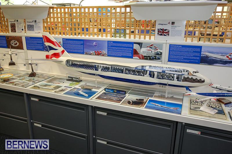 British-Airways-Heritage-Collection-Museum-Bermuda-August-2016-38
