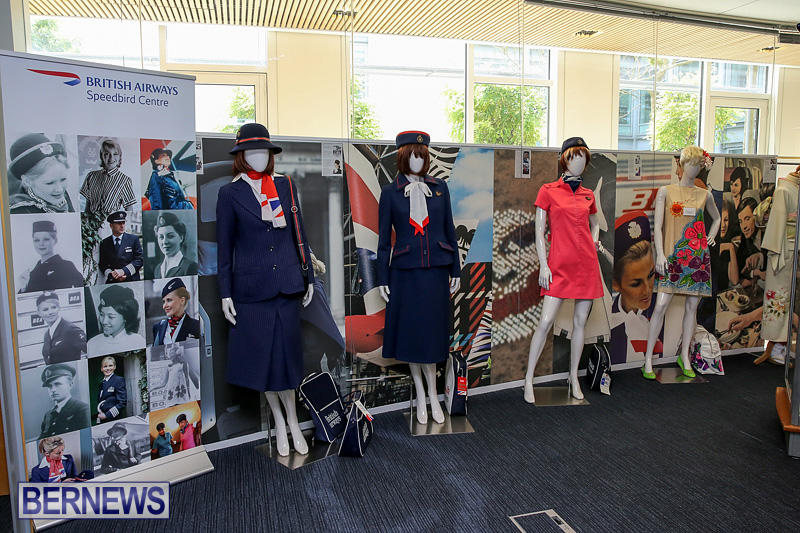 British-Airways-Heritage-Collection-Museum-Bermuda-August-2016-41