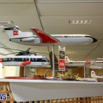 British Airways Heritage Collection Museum Bermuda, August 2016-48