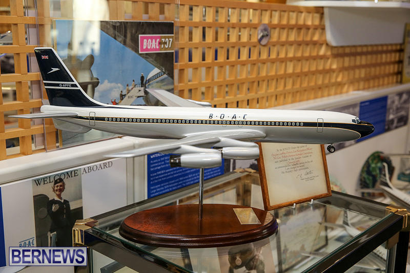 British-Airways-Heritage-Collection-Museum-Bermuda-August-2016-49