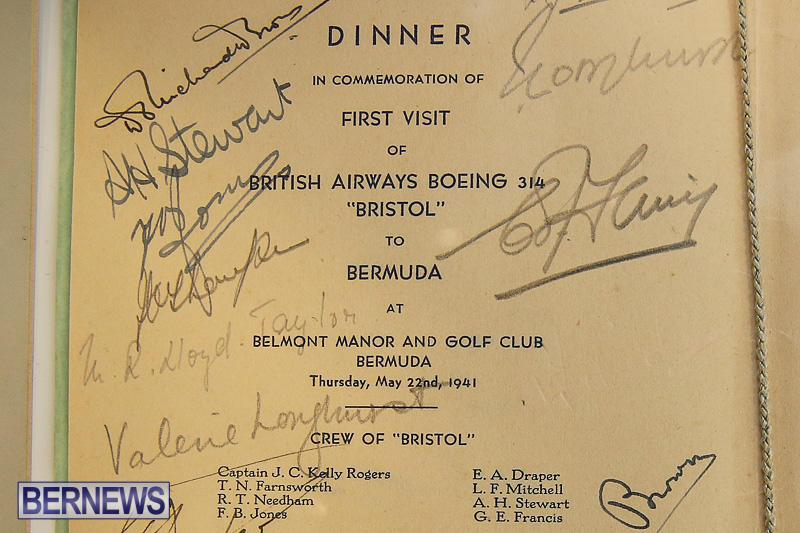 British-Airways-Heritage-Collection-Museum-Bermuda-August-2016-7