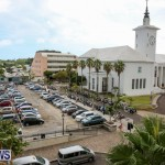 City Hall Parking Lot Bermuda, August 16 2016-20