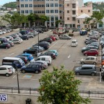 City Hall Parking Lot Bermuda, August 16 2016-21