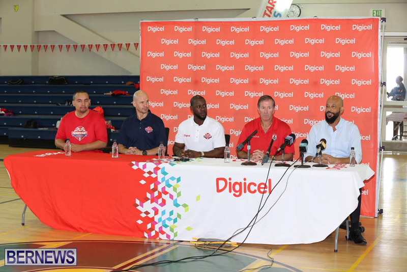 Digicel Jumpstart Clinic Bermuda August 2016 7