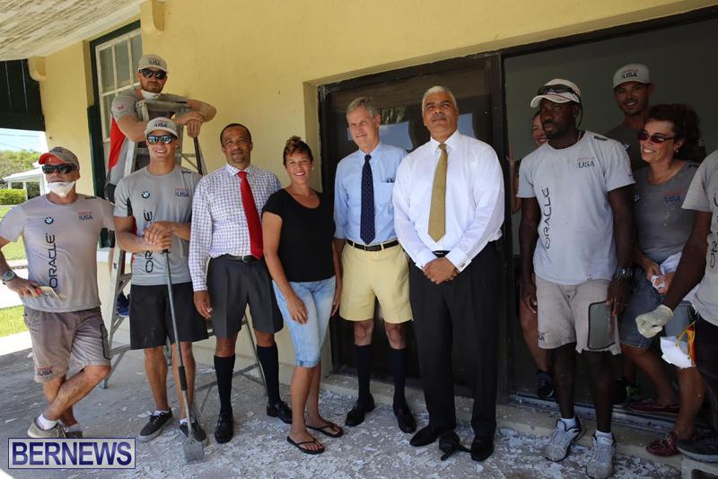 East End Bermuda clean up Aug 30 2016 (7)