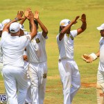 Eastern County Cup Cricket Classic Bermuda, August 13 2016-17