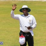 Eastern County Cup Cricket Classic Bermuda, August 13 2016-18