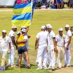 Eastern County Cup Cricket Classic Bermuda, August 13 2016-21