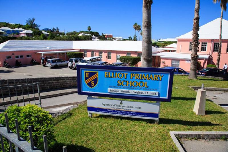 Elliot Primary School Bermuda aug 2016 (1)