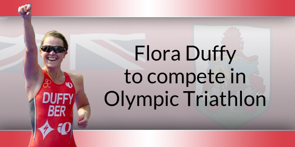 Flora Duffy Olympics Bermuda August 19 2016 TC 3