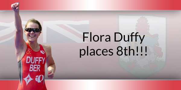 Flora Duffy wins Olympics Bermuda August 20 2016 TC places 8th