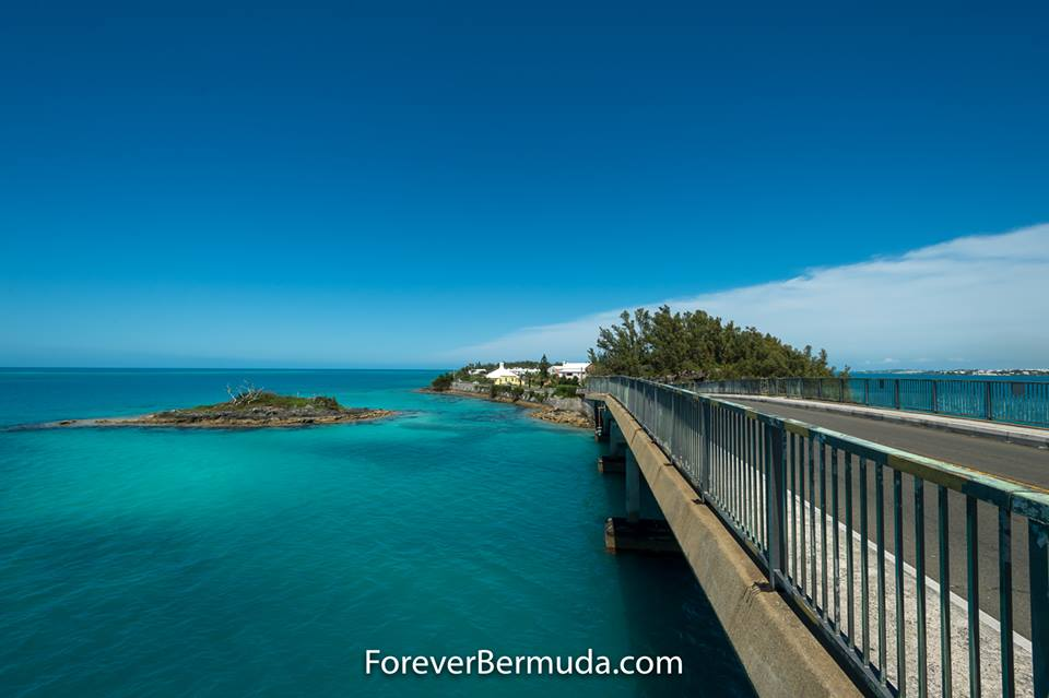 ForB Monday in Bermuda Generic August 2016