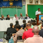 Frederick Wade, His Political Life and Legacy Forum Bermuda, August 25 2016-32