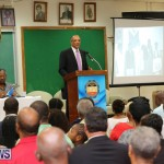 Frederick Wade, His Political Life and Legacy Forum Bermuda, August 25 2016-33