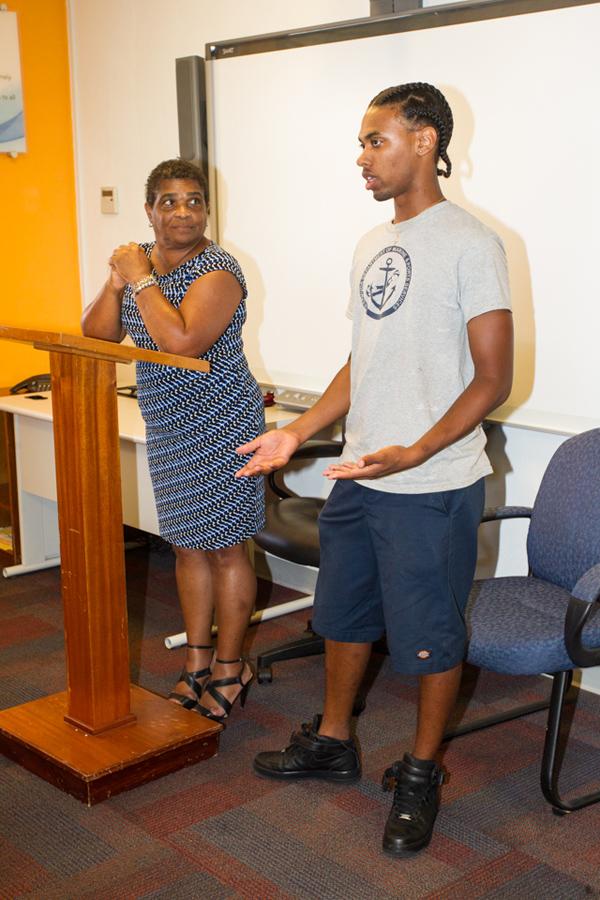 Government Summer Internship Programme Bermuda August 24 2016 3