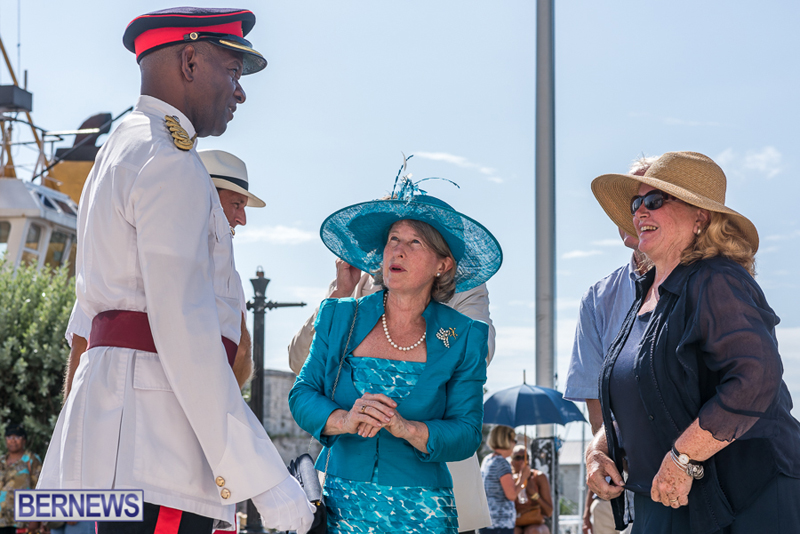 Governor-George-Fergusson-Bermuda-August-2016-26