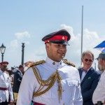 Governor George Fergusson Bermuda August 2016 (32)