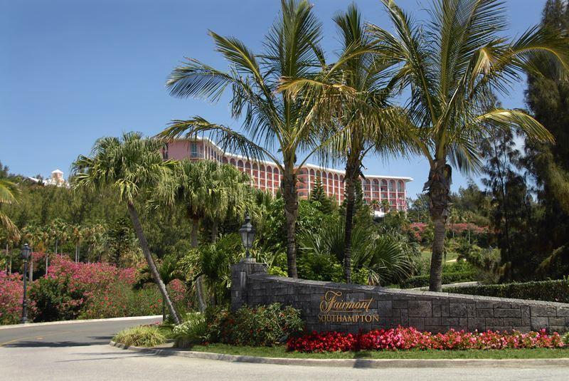 HotelsCom Award Fairmont Southampton (2)