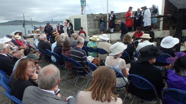 New Statue at Lyme Regis Bermuda August 2016 (13)