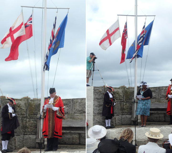 New Statue at Lyme Regis Bermuda August 2016 (15)