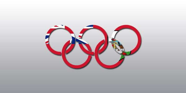 Olympics Bermuda TC generic 098432