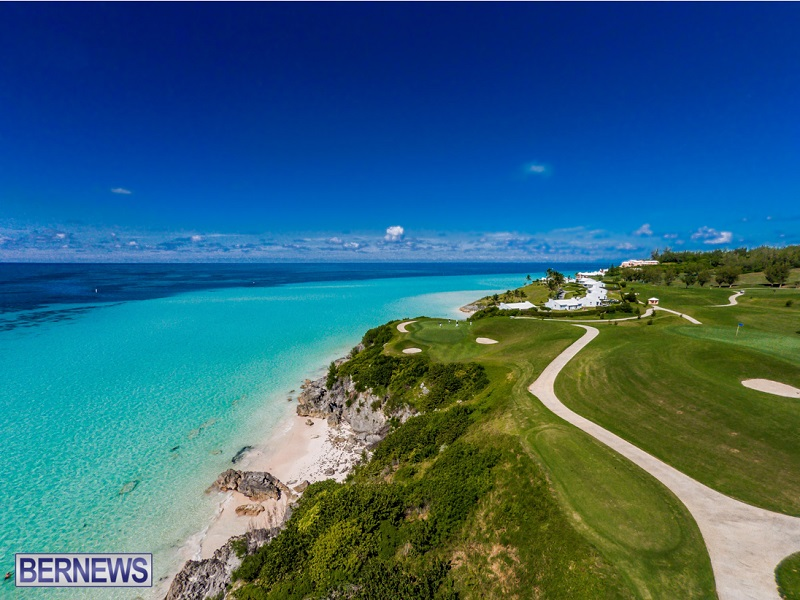 Port Royal Golf Course Bermuda generic 32342143