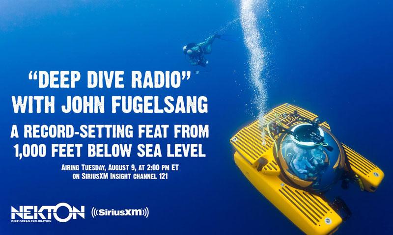 SiriusXM John Fugelsang