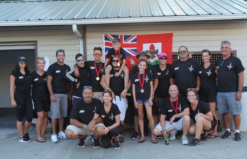 Team ITALKART Bermuda