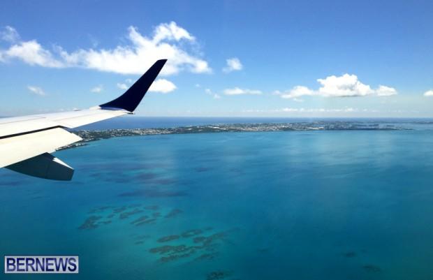 bermuda airplane airline airport generic landing aerial 3241234 (2)