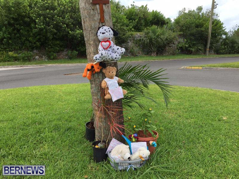 memorial for Dennikia Lambert August 6 2016 (2)