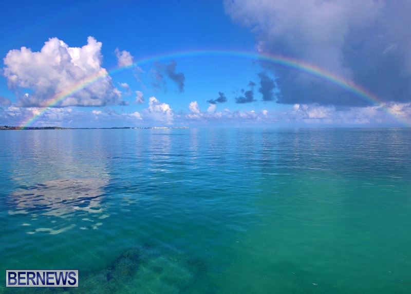 1662 Rainbow - North Shore Bermuda Generic September 2016