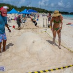 21st Bermuda Sand Sculpture Competition, September 3 2016-1
