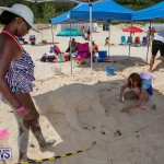 21st Bermuda Sand Sculpture Competition, September 3 2016-12