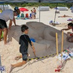 21st Bermuda Sand Sculpture Competition, September 3 2016-13