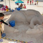 21st Bermuda Sand Sculpture Competition, September 3 2016-15