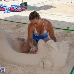 21st Bermuda Sand Sculpture Competition, September 3 2016-16