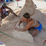 21st Bermuda Sand Sculpture Competition, September 3 2016-17