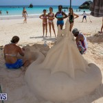 21st Bermuda Sand Sculpture Competition, September 3 2016-22