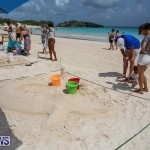 21st Bermuda Sand Sculpture Competition, September 3 2016-23