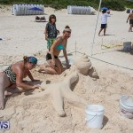 21st Bermuda Sand Sculpture Competition, September 3 2016-24