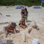 21st Bermuda Sand Sculpture Competition, September 3 2016-25