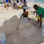 21st Bermuda Sand Sculpture Competition, September 3 2016-28