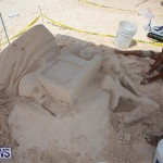 21st Bermuda Sand Sculpture Competition, September 3 2016-29
