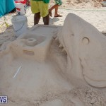 21st Bermuda Sand Sculpture Competition, September 3 2016-30