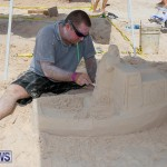 21st Bermuda Sand Sculpture Competition, September 3 2016-31