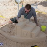 21st Bermuda Sand Sculpture Competition, September 3 2016-32