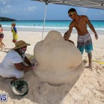 21st Bermuda Sand Sculpture Competition, September 3 2016-36